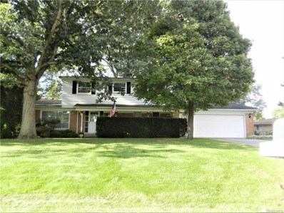 2133 Glenshire Lane, Waterford Twp, MI 48329 - MLS#: 218095454