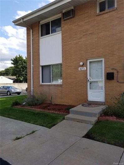 8272 Huntington Street, Westland, MI 48185 - MLS#: 218095527