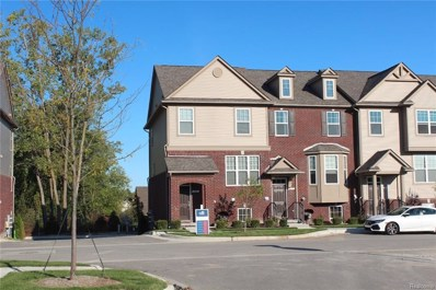 2889 Hartwick, Rochester Hills, MI 48307 - MLS#: 218095573