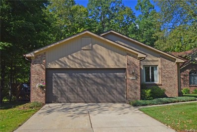 6300 Pheasant Run, West Bloomfield Twp, MI 48322 - MLS#: 218095602