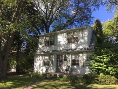 1319 Ottawa Drive, Royal Oak, MI 48073 - MLS#: 218095618