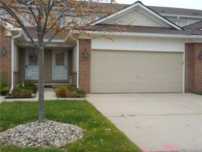 21795 Concord Drive, Brownstown Twp, MI 48193 - MLS#: 218095671