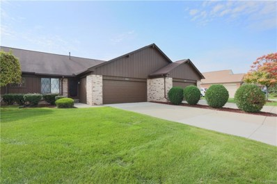 20582 Pine Meadow Drive, Clinton Twp, MI 48036 - MLS#: 218095781