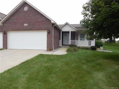 6355 Kings Court, Flint Twp, MI 48433 - MLS#: 218095804