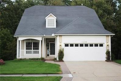 3589 Riverside Drive, Auburn Hills, MI 48326 - MLS#: 218095805