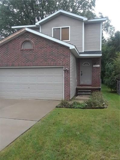 20336 Deering Street, Livonia, MI 48152 - MLS#: 218095823