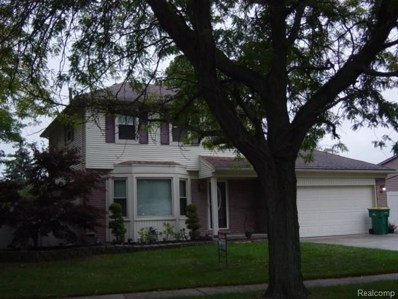 24341 Westpointe Street, Brownstown Twp, MI 48183 - MLS#: 218095836