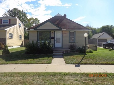 22608 Stephens Street, St. Clair Shores, MI 48080 - MLS#: 218095876