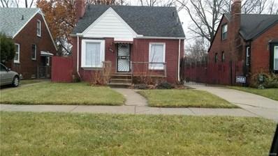 11650 Beaconsfield Street, Detroit, MI 48224 - MLS#: 218095918