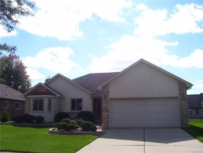 20838 Marlinga Dr., Clinton Twp, MI 48038 - MLS#: 218095990