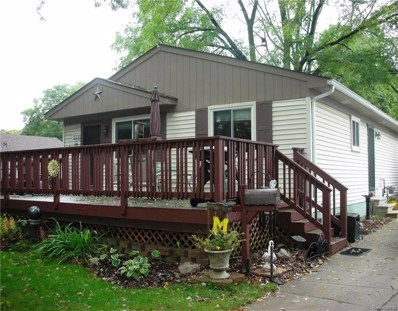 520 Jefferson Street, Lapeer, MI 48446 - MLS#: 218096010