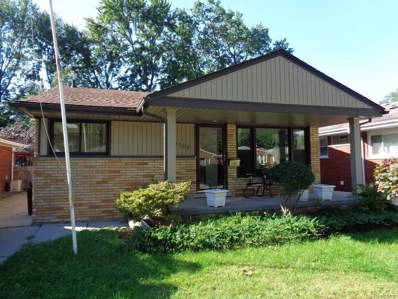 20308 Hunt Club Dr., Harper Woods, MI 48225 - MLS#: 218096032