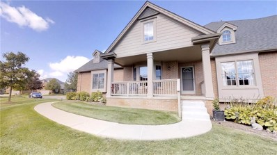 23540 N Sawgrass Court N UNIT 26, Lyon Twp, MI 48178 - MLS#: 218096066
