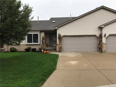 53218 Butternut Street UNIT 176, Chesterfield Twp, MI 48051 - MLS#: 218096076