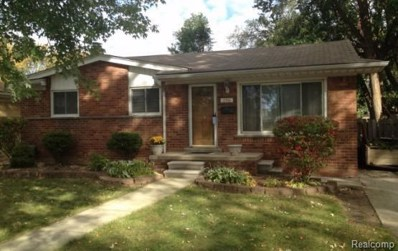 296 Royal Park Lane, Madison Heights, MI 48071 - MLS#: 218096099