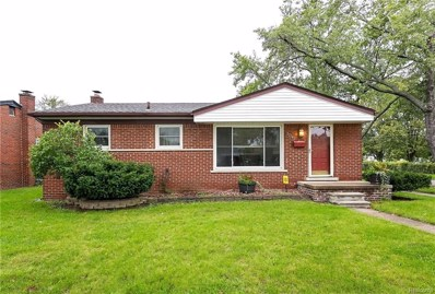 22145 Karam Court, Warren, MI 48091 - MLS#: 218096105
