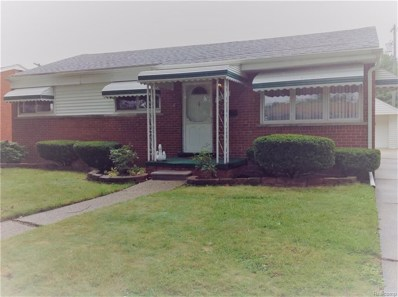 22213 Barton Street, St. Clair Shores, MI 48081 - MLS#: 218096109