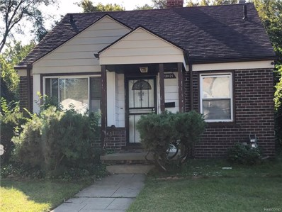 18421 Biltmore Street, Detroit, MI 48235 - MLS#: 218096110
