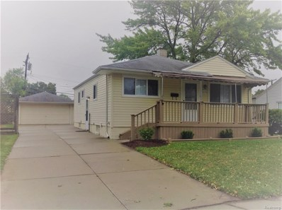 22728 Arcadia Street, St. Clair Shores, MI 48082 - MLS#: 218096118