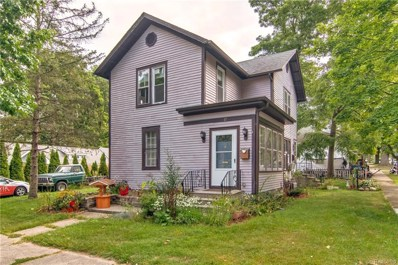 17 S West Street, Hillsdale, MI 49242 - MLS#: 218096137
