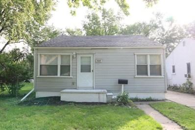 5321 Detroit Street, Dearborn Heights, MI 48125 - MLS#: 218096271