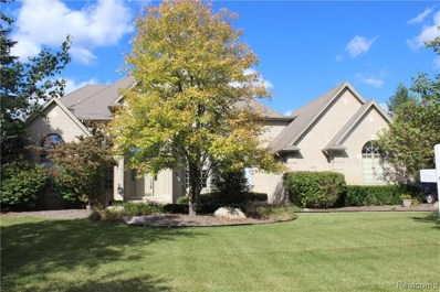 2952 Long Winter Lane, Oakland Twp, MI 48363 - MLS#: 218096375