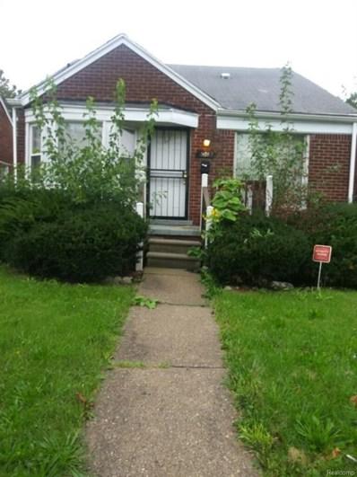 9089 Greenview Avenue, Detroit, MI 48228 - MLS#: 218096448