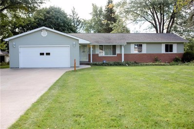 5519 Lennon Road, Flint Twp, MI 48473 - MLS#: 218096461