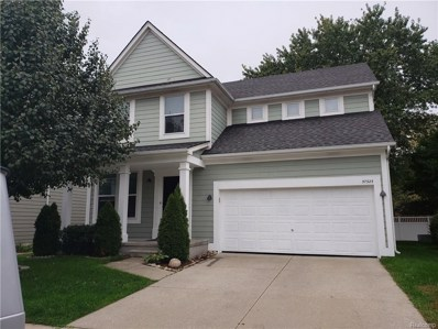 57323 Curtis Street, Washington Twp, MI 48094 - MLS#: 218096507