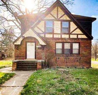 15881 Virgil Street, Detroit, MI 48223 - MLS#: 218096512