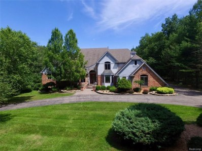 5475 Jendean Lane, Oakland Twp, MI 48306 - MLS#: 218096558