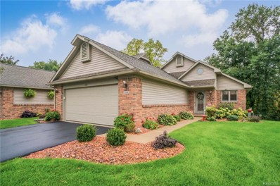 3104 Rivers Edge Drive, Wayne, MI 48184 - MLS#: 218096582