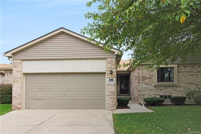 13717 Provincial Drive, Sterling Heights, MI 48313 - MLS#: 218096615