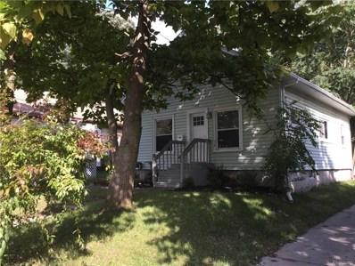 1910 Thompson Street, Lansing, MI 48906 - MLS#: 218096697