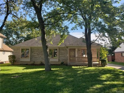 83 Regents Drive, Troy, MI 48084 - MLS#: 218096813