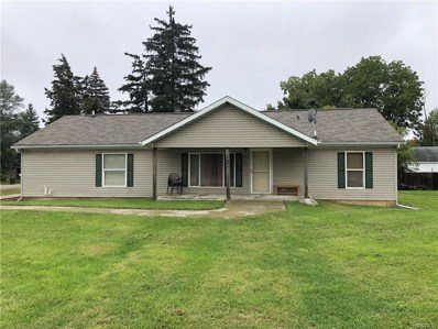 3318 S Grand Traverse Avenue, Burton, MI 48529 - MLS#: 218096822