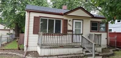 24291 Stewart Avenue, Warren, MI 48089 - MLS#: 218096850