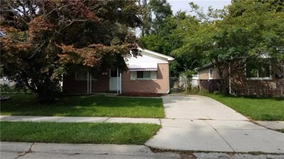 25416 Dartmouth Street, Dearborn Heights, MI 48125 - MLS#: 218097001