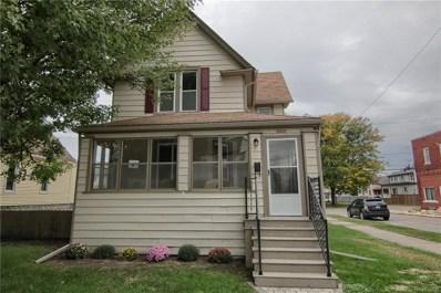 1804 2ND Street, Wyandotte, MI 48192 - MLS#: 218097047