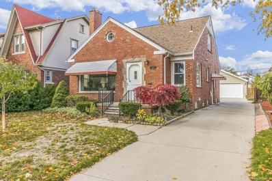 22728 Wellington Street, Dearborn, MI 48124 - MLS#: 218097113