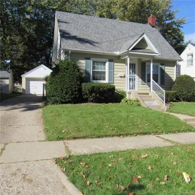 2542 Cumings Avenue, Flint, MI 48503 - MLS#: 218097125