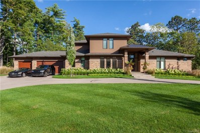 565 Long Lake Pine Court, Bloomfield Twp, MI 48302 - MLS#: 218097201