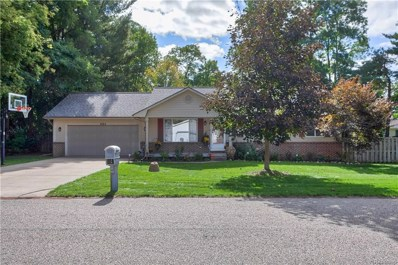 9185 Julia Avenue, White Lake Twp, MI 48386 - MLS#: 218097204