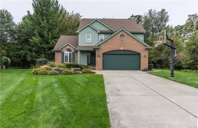 6788 Berwick Drive, Independence Twp, MI 48346 - MLS#: 218097205