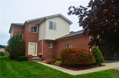 32897 Birchwood Drive, Chesterfield Twp, MI 48047 - MLS#: 218097257