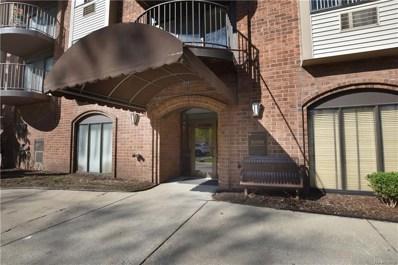 35300 Woodward Avenue UNIT 506, Birmingham, MI 48009 - MLS#: 218097316