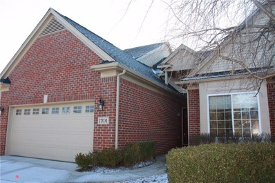 1701 Pine Forest Drive, Commerce Twp, MI 48390 - MLS#: 218097402