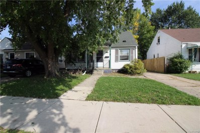 22436 Cushing Avenue, Eastpointe, MI 48021 - MLS#: 218097417