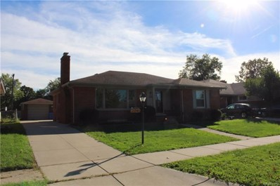 21545 Hickorywood Drive, Dearborn Heights, MI 48127 - MLS#: 218097437