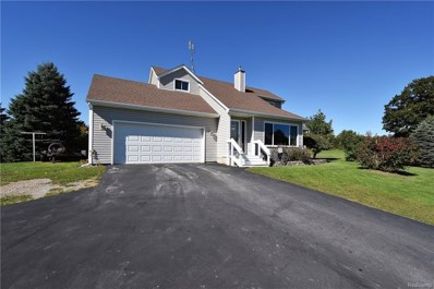 4216 McDowell Road, Oregon Twp, MI 48446 - MLS#: 218097566